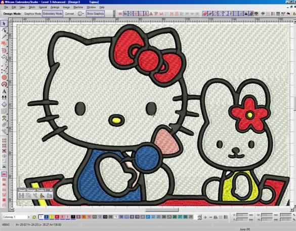 image046.jpg  Первый урок Wilcom EmbroideryStudio e1.5