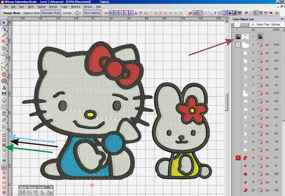 image060.jpg Первый урок Wilcom EmbroideryStudio e1.5